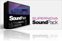 Music Hardware : Soundpack Supernova - macmusic