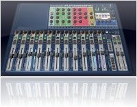 Matériel Audio : Soundcraft Si Expression - macmusic