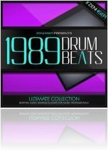 Virtual Instrument : Zenhiser 1989 Drum Beats - macmusic