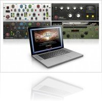 Plug-ins : IK Multimedia Augmente son T-RackS Custom Shop - macmusic