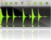Logiciel Musique : BeatCleaver 1.3 Ajoute le Time Stretching - macmusic