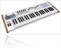 Computer Hardware : Arturia Unveils KeyLab Keyboard Controller Range - macmusic