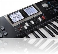 Music Hardware : Roland BK-9 - macmusic