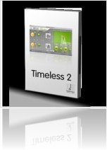 Plug-ins : FabFilter Timeless 2: 50% Off - macmusic