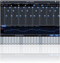 Music Software : StepPolyArp for iPad Compatible with Audiobus - macmusic