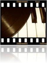 Virtual Instrument : Distressed Vinyl - macmusic