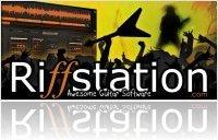 Logiciel Musique : Riffstation Dispo sur App Store - macmusic