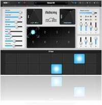 Virtual Instrument : Camel Audio announces Alchemy Mobile v2 update for iOS - macmusic