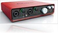 Informatique & Interfaces : Focusrite Complète la Gamme Scarlett avec les 6i6 et 18i8 - macmusic