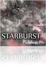 Instrument Virtuel : Starburst PS – Sons pour Padshop Pro - macmusic