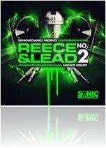 Instrument Virtuel : Sonic Mechanics Présente Reece & Lead 2 Présets pour Massive - macmusic