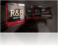 Virtual Instrument : Toontrack Launches R&B EZkeys MIDI - macmusic