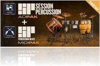 Virtual Instrument : XLN Audio Releases the Session - macmusic