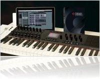 Informatique & Interfaces : Nektar Annonce le Support de Cubase pour Panorama - macmusic