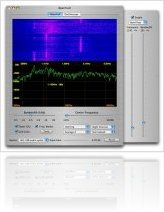 Plug-ins : ISpectrum Analyzer 2.06 Disponible - macmusic