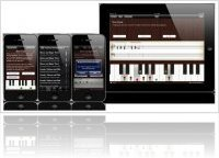 Logiciel Musique : Dev4Phone Présente Ear Trainer 2.0 - macmusic