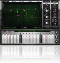 Logiciel Musique : Moog Annonce Animoog V2 - macmusic