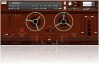 Instrument Virtuel : Tronsonic Présente Organatron V2 - macmusic