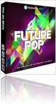 Instrument Virtuel : Producerloops Annonce Future Pop Vol 2 - macmusic