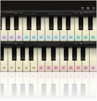 Virtual Instrument : Dmytro Denys Releases Piano HD - macmusic