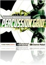 Instrument Virtuel : Loopmasters Présente Percussion Grid - macmusic