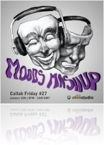 Evénement : Ohm Studio: Friday collab: Moods Mashup - macmusic