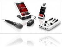 Informatique & Interfaces : IK Multimedia Accessoires Mobile Compatible avec Android - macmusic