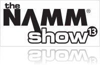 Evénement : NAMM 2013 - macmusic