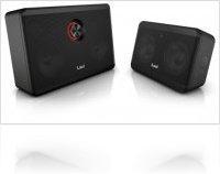 Matériel Audio : IK Multimedia Annonce iLoud - macmusic
