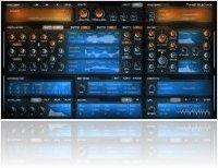 Instrument Virtuel : TONE2 Audiosoftware Met à Jour ElectraX en V1.4 - macmusic
