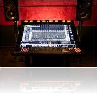 Matériel Audio : Slate Pro Audio Présente la RAVEN MTX - macmusic