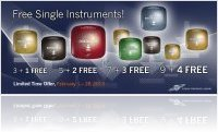 Virtual Instrument : Free Single Instruments from Vienna - macmusic