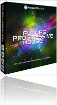 Instrument Virtuel : Producerloops Lance Future Progressive House Vol 2 - macmusic
