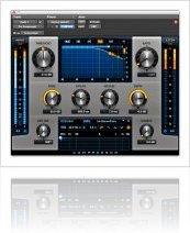 Plug-ins : Avid AAX Pro Compressor and Pro Limiter - macmusic