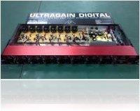 Informatique & Interfaces : Behringer Annonce le Convertisseur ADA-8200 - macmusic