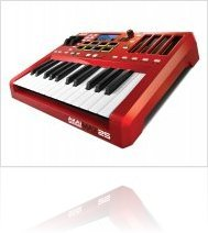 Informatique & Interfaces : Akai Annonce le MAX25 - macmusic