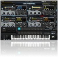 Plug-ins : Sonivox Lance le Vocalizer Pro - macmusic