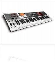 Informatique & Interfaces : M-Audio Lance Axiom AIR 61, 49 et 25 - macmusic