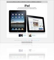 Rumor : Apple 128GB iPad Announce at MacWorld? - macmusic