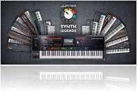 Music Hardware : Roland Launches JUPITER Synth Legends - macmusic