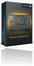 Plug-ins : Noveltech VOCAL ENHANCER Version Native - macmusic