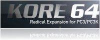 Matériel Musique : Kurzweil KORE64 ROM Expansion Sound Card - macmusic