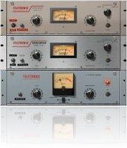 Plug-ins : Universal Audio Announces Teletronix LA-2A Classic Leveler - macmusic