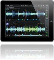 Music Software : Native Instruments Releases TRAKTOR DJ App - macmusic