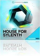 Instrument Virtuel : Producerloops Lance Sounds+MIDI: House For Sylenth - macmusic