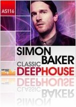 Instrument Virtuel : Loopmasters Présente Simon Baker Classic Deep House - macmusic