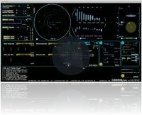 Instrument Virtuel : Sonic Lab Annonce COSMOSƒ V2.2 - macmusic
