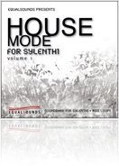 Instrument Virtuel : EqualSounds Réalise House Mode Pour Sylenth1 Vol 1 - macmusic