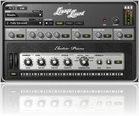 Virtual Instrument : Applied Acoustics Systems Updates Lounge Lizard EP-4 to v4.0.2 - macmusic