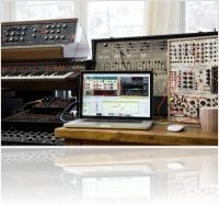 Music Software : Propellerhead Reveals Reason 7 and Reason Essentials 2 - macmusic